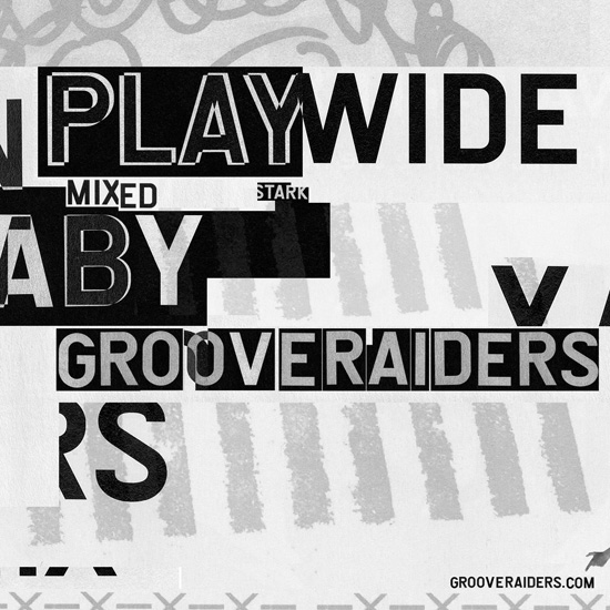 Grooveraiders - Playwide